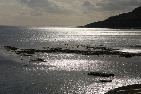 Lyme Regis, late afternoon. by Nigel_NZ