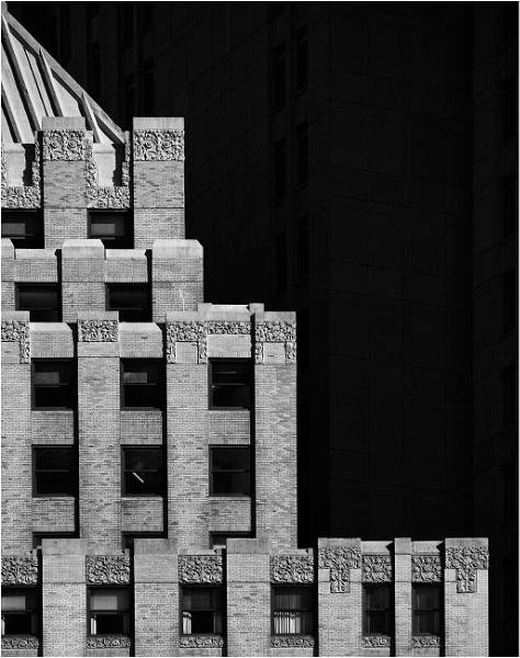 Ziggurat of the New World by KingBee