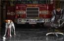 Firedog by KingBee