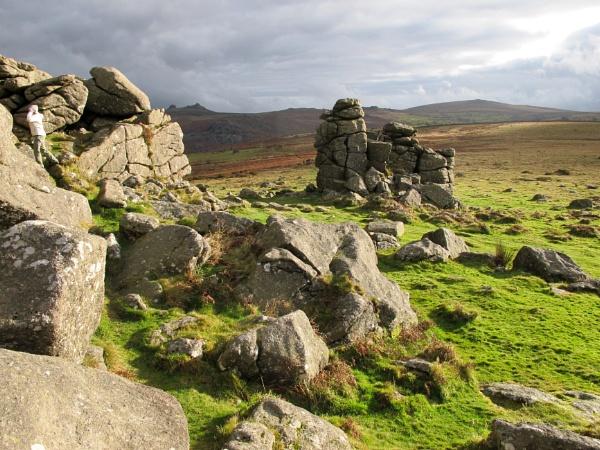 Dartmoor by RuthyJ