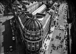 Newcastle upon tyne 1980s