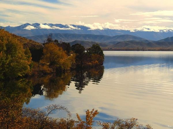 Lake Benmore 32 by DevilsAdvocate