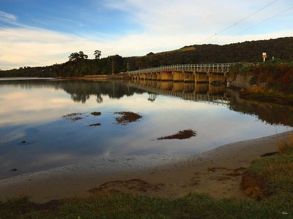Tahakopa River 3 by DevilsAdvocate