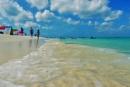 Aruba Beach by mmart