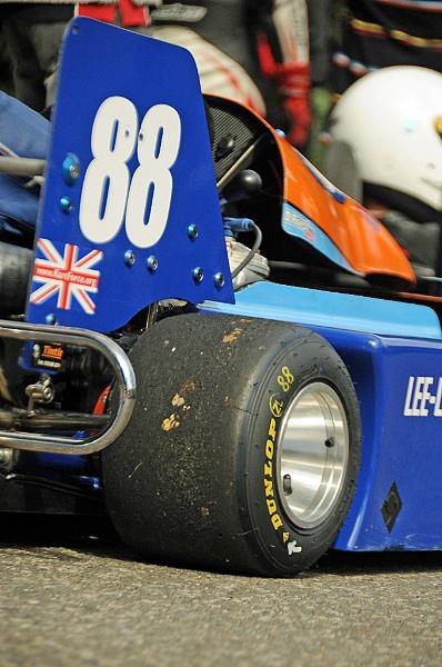 F1 Racing by peterthowe