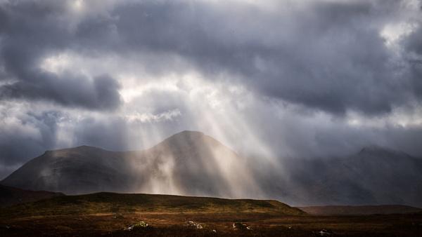 Scotland V (3 photo\'s) by optik