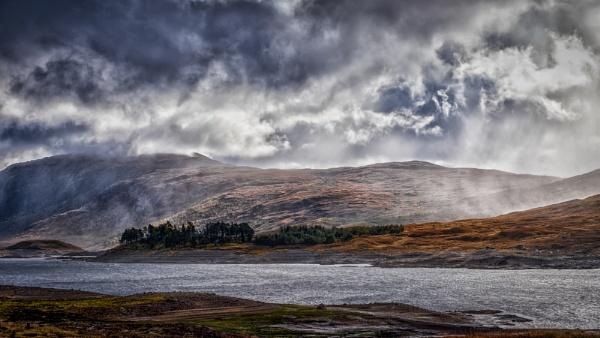 Scotland VII (3 photo\'s) by optik