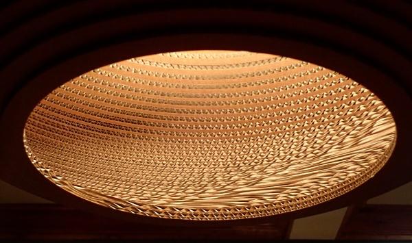 Cardboard Light by nclark