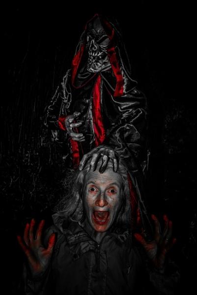 Scream by icphoto