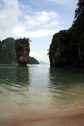 James Bond Island 2 - Phang Nga Bay