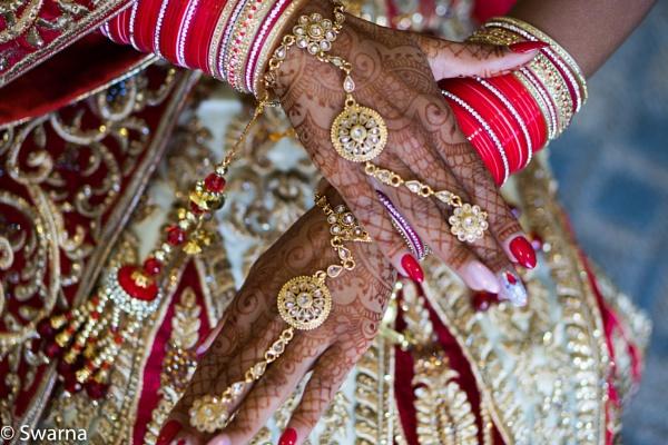 Mehendi by Swarnadip