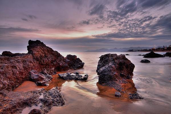 hot rocks by kenwil