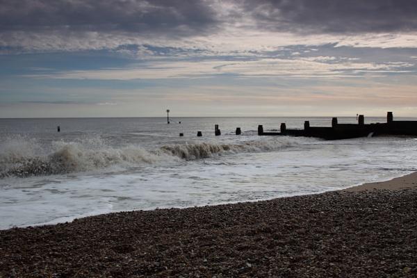 The Beach by Tony0062