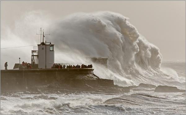 Storm Brian by geoffrey baker