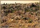 Granada from Alhambra by estonian