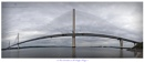 A Mis-Calculation in the Bridge's Design ? by MunroWalker