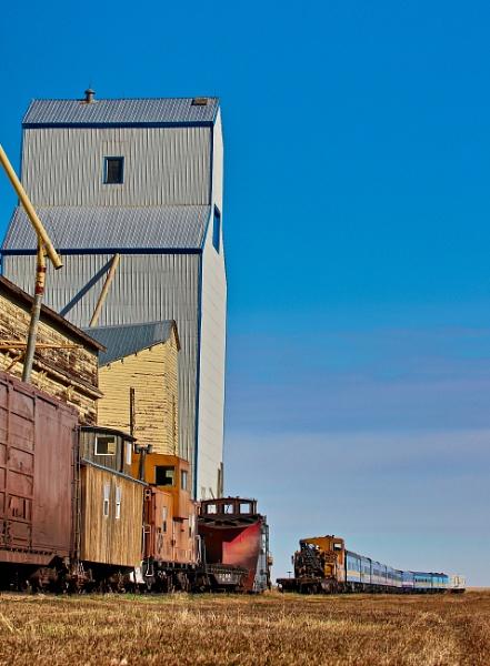 The siding by waltknox