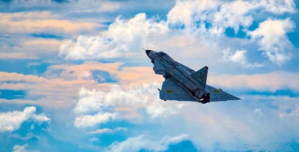 Take off by EllerySneed