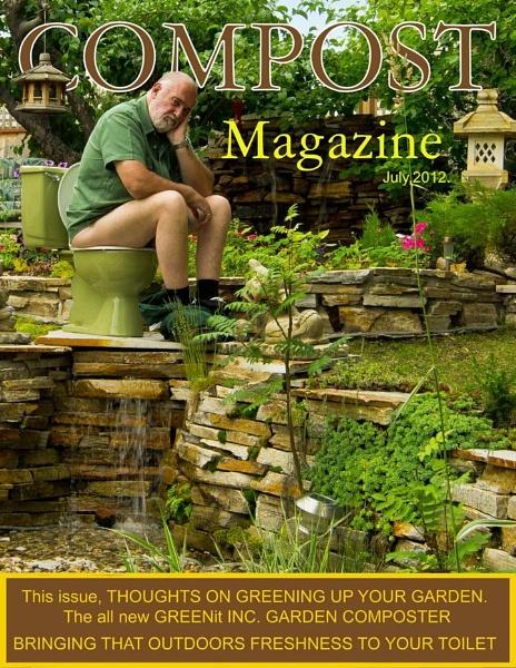 COMPOST Magazine.