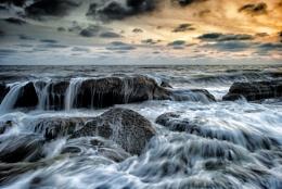 Photo : Cascades