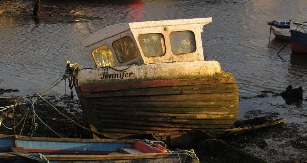 Jennifer by oldgreyheron