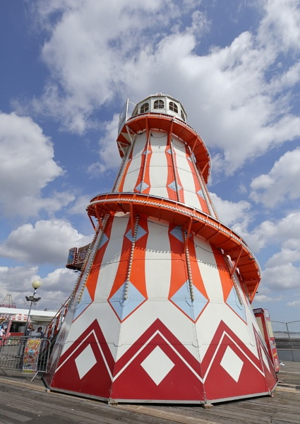 Helter Skelter by NeilSchofield