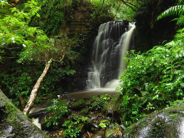 Horseshoe Falls 1 by DevilsAdvocate