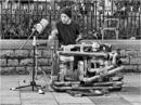 The music machine. by franken