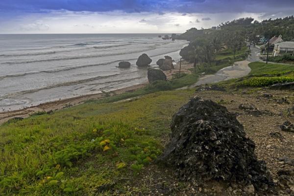 Barbados north side by mmart