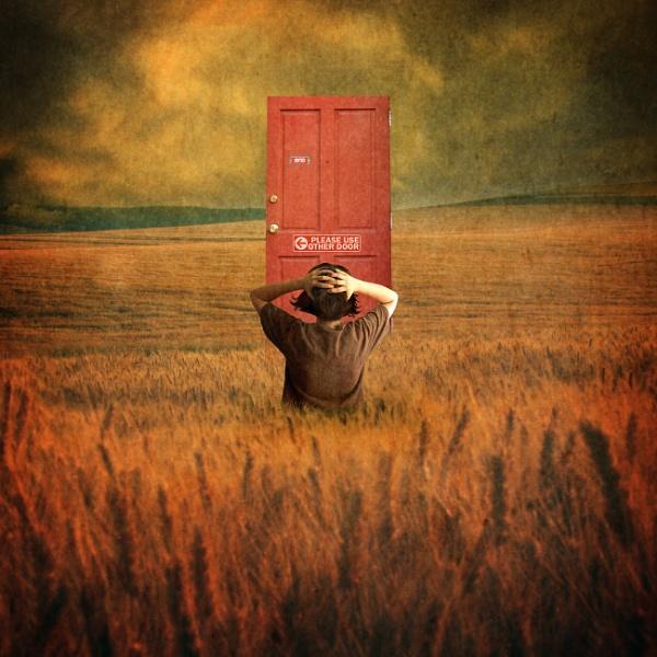 One Door Away From Heaven Part 3.(Please Use Other Door) by Scaramanga