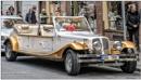 Prague Old Car.com by TrevBatWCC