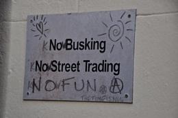 No Fun !!!
