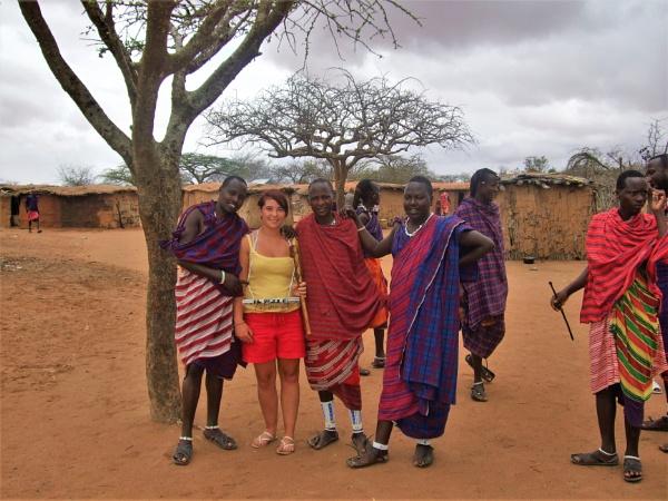 Kenya Safari 2 by AH5310