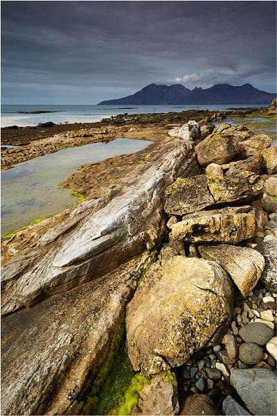 Eigg Rocks! by jeanie