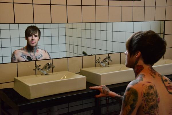 Tattoos by ANNDORASBOX