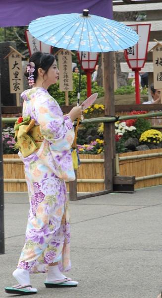 Kimono by DARATCLIFFE