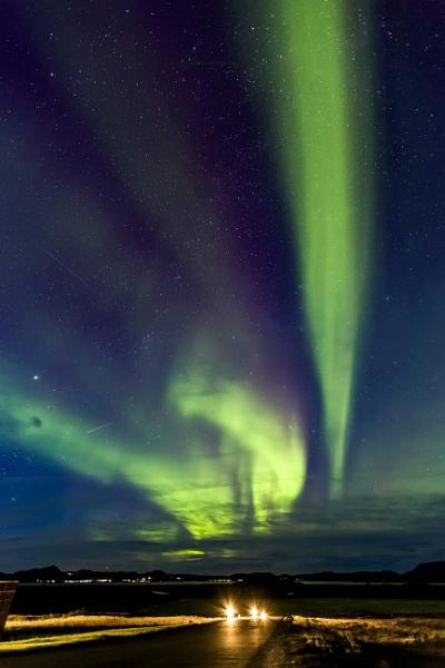 Meteoric aurora by pdunstan_Greymoon