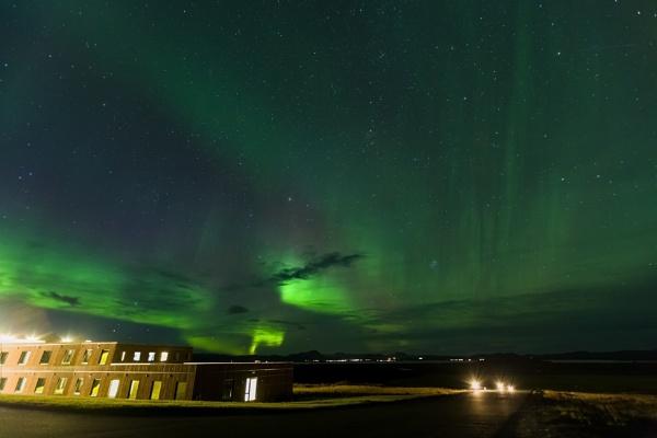 Raining aurora by pdunstan_Greymoon