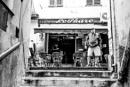 Villafrance - Street by ginz04