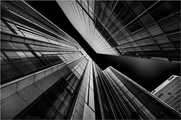 The Dark by Philpot