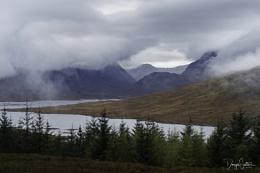 Loch Loyne...