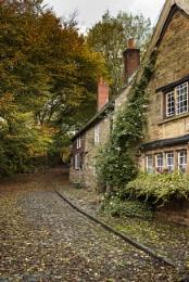 Samuel Crompton's Birthplace
