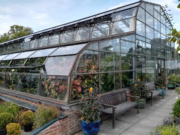 Botanical Gardens 13 by PentaxBro