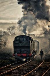 Recreating The Steam Era