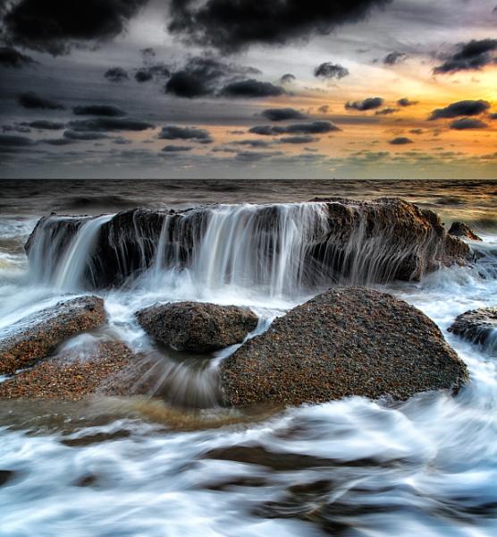 Seaside Rock by chris-p