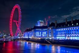 Thames Night
