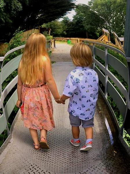 Siblings. by RuthyJ