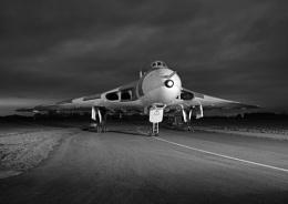 Vulcan XM655