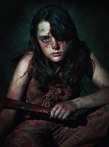 psycho killer by Syren