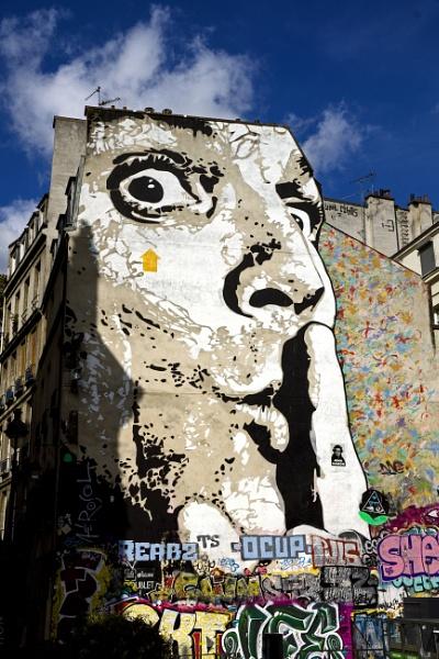 Street Art by billgoco